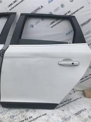 Дверь задняя левая Volvo XC60 2013 года