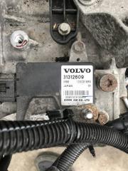 Блок управления АКПП Volvo XC60 2013 года