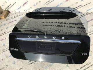 Крышка багажника задняя Volvo XC60 2015 года