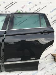 Дверь задняя левая Volkswagen Tiguan 2017 год