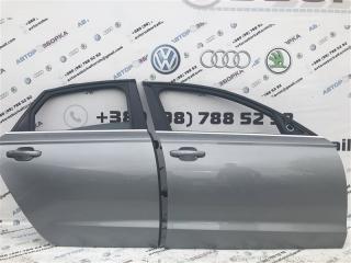 Дверь правая Audi A6 2012 год