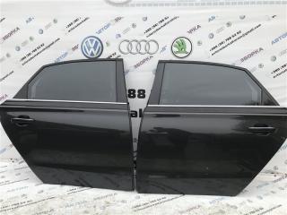 Дверь задняя Audi A8 2012 год