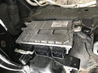 Блок управления двигателем (ДВС) Ford Fusion 2013 года