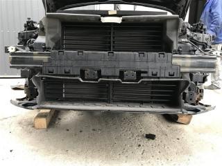 Телевизор комплектный передний Ford Fusion 2013 года