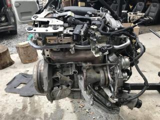 Двигатель Infiniti Q50 2016 года