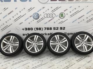 Колесо R20 / 275 / 45 Германия Volkswagen 9x20 лит. ET57ET  (б/у)