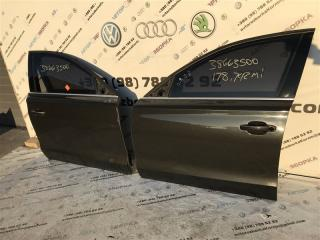 Дверь передняя Audi A8 2012 год