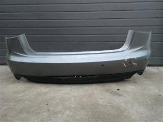 Бампер задний Audi A6 2012 год