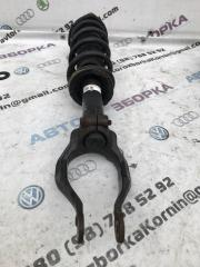 Амортизатор передний правый Q50 2014 год 3.7L