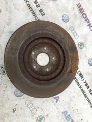 Тормозной диск передний правый Infiniti Q50 2014 год