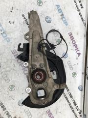 Поворотный кулак Цапфа передний правый Infiniti Q50 2014 год
