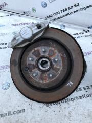 Тормозной диск задний левый Infiniti Q50 2014 год