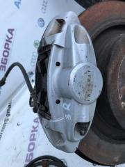 Суппорт тормозной задний правый Infiniti Q50 2014 год
