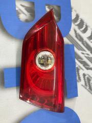 Стоп-сигнал Фонарь задний правый Infiniti Q50 2014 год