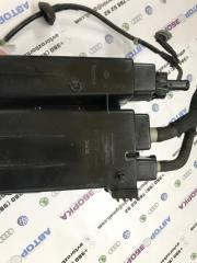 Канистра для паров топлива Infiniti Q50 3.7L