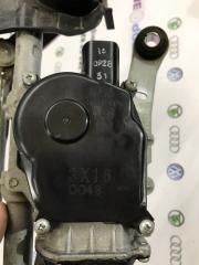 Мотор дворников Infiniti Q50 3.7L