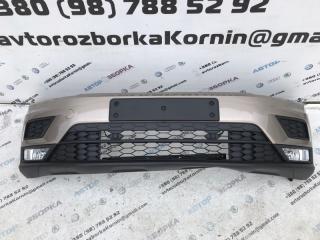 Бампер передний Volkswagen Tiguan Ро