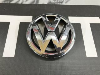 Эмблема передняя Volkswagen