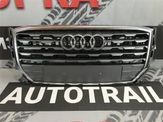 Решетка радиатора передняя Audi Q2