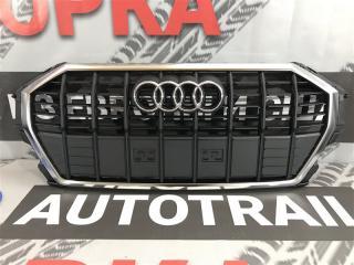 Запчасть решетка радиатора передняя Audi Q3