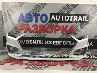 Бампер передний Audi A7 Ро