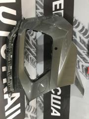 Запчасть бампер передний правый Audi Q3 Ро