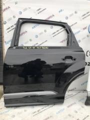 Дверь задняя левая Audi Q7 Ро