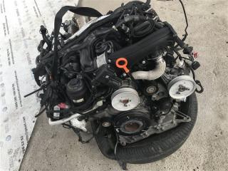 Двигатель Audi Q7 2013 года