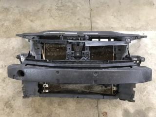 Телевизор комплектный передний Volkswagen CC 2013 года