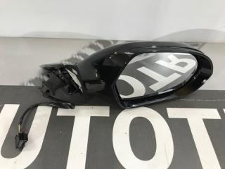 Зеркало бокового вида переднее правое Audi A6 2012 год