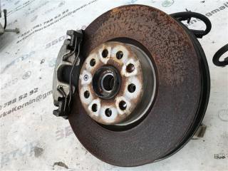 Тормозной диск передний левый Volkswagen CC 2013 года
