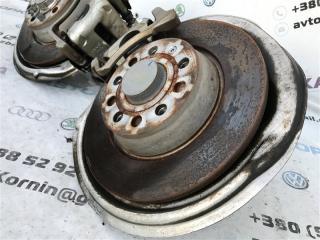 Тормозной диск задний правый Volkswagen CC 2013 года