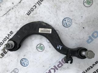 Рычаг нижний задний левый Volkswagen CC 2013 года