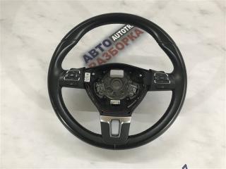 Руль Volkswagen CC 2013 года