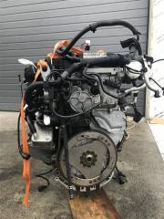 Двигатель Volkswagen Touareg 2012 год