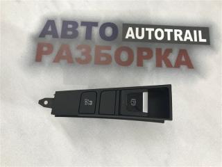 Панель кнопка парктроника Парковки передний Volkswagen CC 2013 года