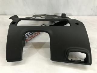 Накладка торпеды Защита консоли передняя левая Audi A7 2012 год