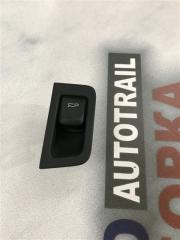 Кнопка открывания крышки багажника передняя левая Audi A7 2012 год 4G 3.0L 4h0959831a контрактная