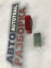 Запчасть сигнальная лампа двери передняя правая Audi A7 2012 год