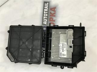 Блок управления системы ночного видения Audi A7 2012 год