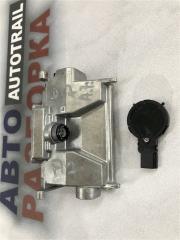 Фронтальная камера Блок Audi A7 2012 год
