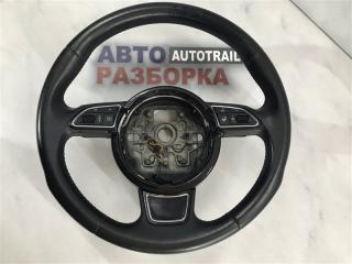 Руль Audi A7 2014 год