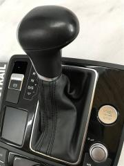Ручка КПП Audi A7 2014 год