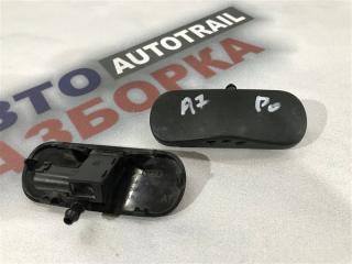 Форсунка омывателя лобового стекла правая Audi A7 2014 год