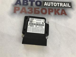 Блок управления airbag аирбег Audi A7 2014 год