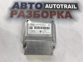 Блок поперечного ускорения (ESP) Датчик Audi A7 2014 год
