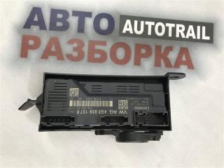 Модуль крышки багажника Audi A7 2014 год