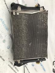 Кассета радиаторов Volkswagen CC 2013 года