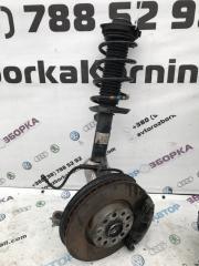 Стойка подвески передняя правая Volkswagen CC 2013 года