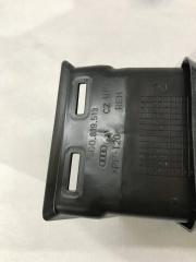 Воздуховод дефлектора Audi A7 2014 год
